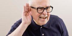 علاج فقدان السمع بالاعشاب