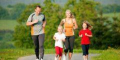فوائد رياضة الجري للجسم