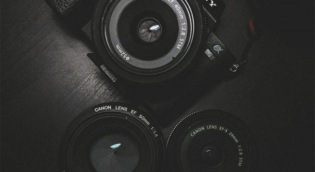 الفيديو والتصوير