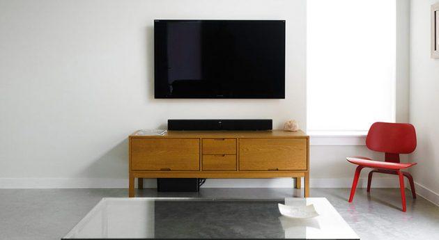 التلفاز وملحقاته